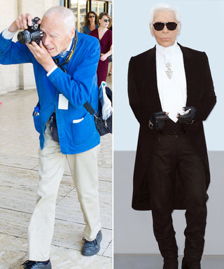 Last-Minute Halloween Costume Ideas from 5 of Your Favorite Fashion Icons