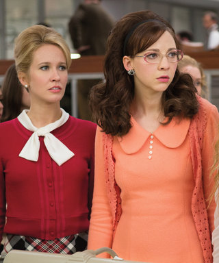 We Spent a Day on the Set of Good Girls Revolt and Got All the Behind-the-Scenes Details