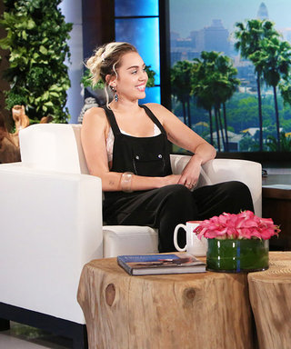 Miley Cyrus Reveals the Real Reason She Doesn't Always Wear Her Engagement Ring