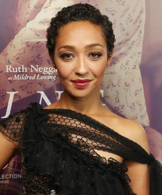 Loving Star Ruth Negga will Make You Want to Wear Lip Gloss Again