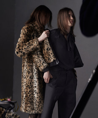 The 9 Pieces to Buy from Carine Roitfeld's Affordable Uniqlo Collection