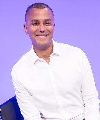 Gilmore Girls Star Yanic Truesdale on Reprising His Role as Michel Gerard