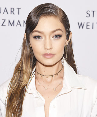 Video Proof You Need Gigi Hadid to Do Your Makeup