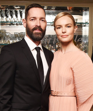 Kate Bosworth Dishes On Her Favorite Piece of Jewelry
