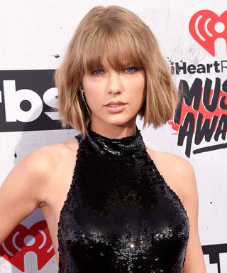 Taylor Swift Tops Forbes' List of Highest-Paid Celebs Under 30