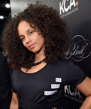 Alicia Keys Is Back! See Her New Album Tracklist Here
