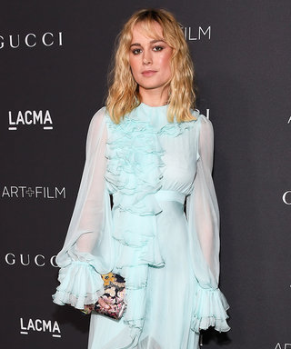 See Brie Larson, Gwyneth Paltrow, and More Stars Shine at LACMA Gala