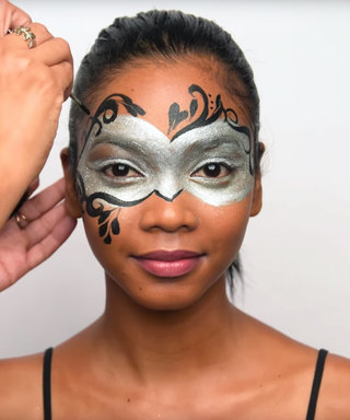 Every Makeup Tutorial You Need for Your Last-Minute Halloween Costume
