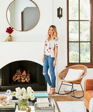 Lauren Conrad's California Home Is Every Bit as Dreamy as Her Instagram