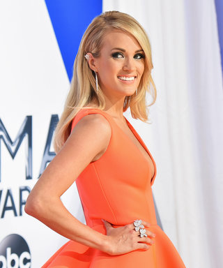 Watch the 2016 CMA Awards Red Carpet in Real Time Here