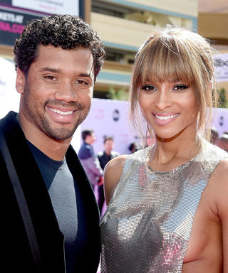 "Watch Ciara and Russell Wilson Dance to ""Juju on That Beat"" Dressed Up as Hillary Clinton and President Obama"