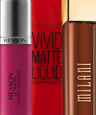 7 Drugstore Liquid Matte Lipsticks Just as Good as Designer