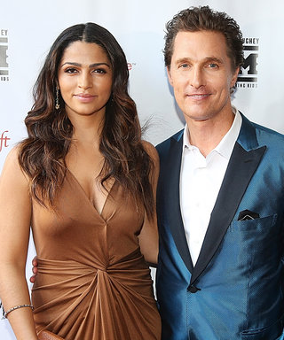 It's Matthew McConaughey's Birthday: See Hollywood's Most Stylish Couples in Honor of His Day