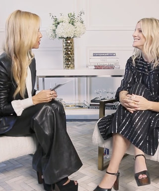 Rachel Zoe and Laura Brown Chat A-Listers, Fashion, and All Things Los Angeles After the InStyle Awards