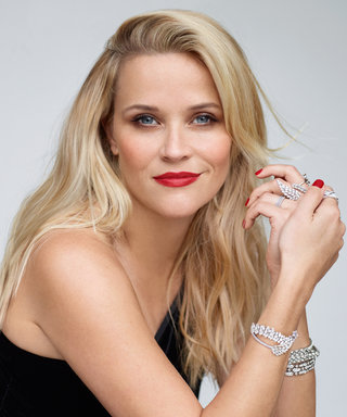 All About Reese Witherspoon's Beauty Look on Our December Cover
