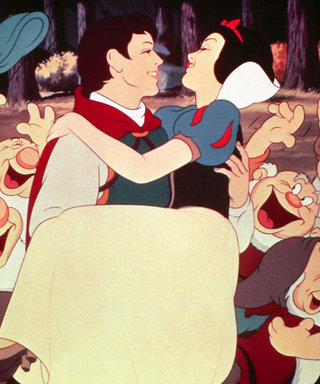 This Classic Fairytale Is Getting a Disney Live-Action Remake