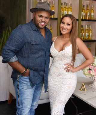 Adrienne Bailon Has Already Lost 15 Pounds for Her Wedding