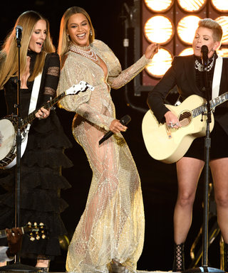 Beyoncé Just Went Country with the Dixie Chicks Y'All—and We Want More
