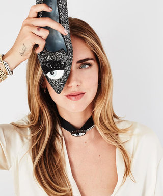 The Blonde Salad's Chiara Ferragni Reveals What She's Gifting This Holiday Season