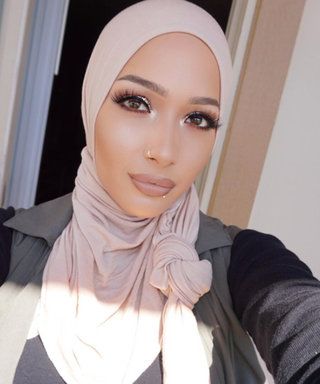 Muslim Beauty Blogger Nura Afia Is Now a CoverGirl Brand Ambassador