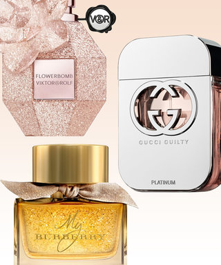 The 11 Prettiest Holiday Fragrances and Gift Sets