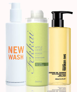 The Best Clarifying Shampoos, According to 5 Hair Pros