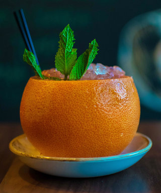 Heat Up Happy Hour with This Chile Daiquiri