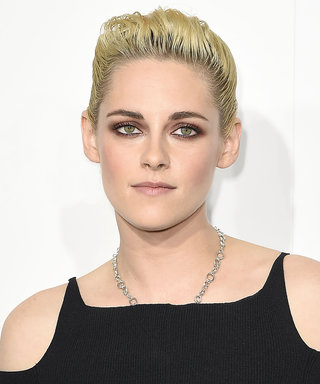 Kristen Stewart's New Hair Color Is Your Fall #HairGoals