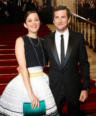 Marion Cotillard Gives Birth to a Baby Girl