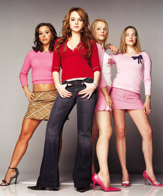 Yep, Regina George of 'Mean Girls' Inspired a Highlighter