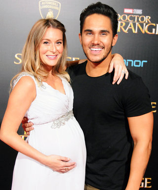 Alexa and Carlos PenaVega Welcome Their First Child Together