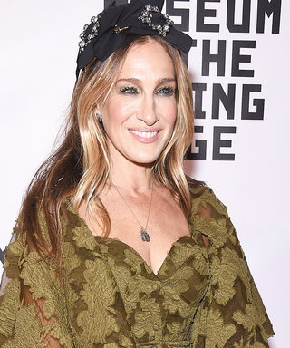 Sarah Jessica Parker Is So Down for a Hocus Pocus and Sex and the City Sequel