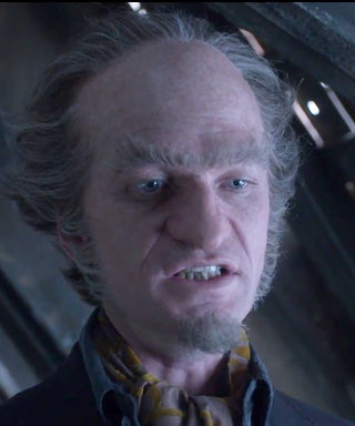 Get the First Look at Neil Patrick Harris as Count Olaf