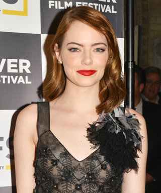 Now You Can Wear the Same Red Lipstick as Emma Stone