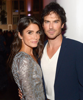 First Pet Babies, Now Real Babies for Ian Somerhalder and Nikki Reed?