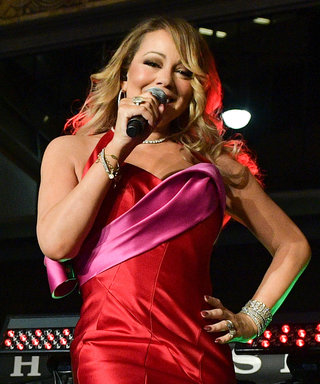 Mariah Carey Performs for the First Time Since Split from Fiancé James Packer