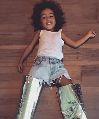 How to Shop North West's Best Fashionista Looks for Yourself