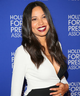 Jurnee Smollett-Bell Welcomes Her First Child—See the Cute Photo