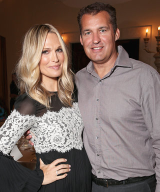 Molly Sims Gives Birth to Her Third Child—See His First Photo