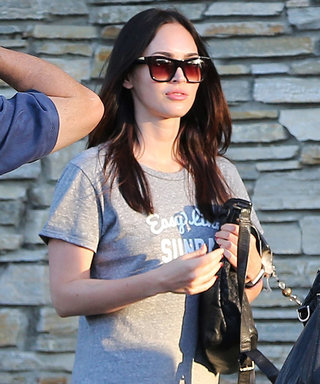 Megan Fox Looks Incredible 3 Months After Giving Birth