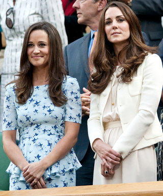The REAL Reason Kate Middleton Won't Be a Bridesmaid at Pippa's Wedding
