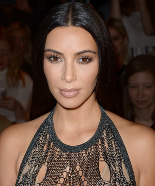 "Kim Kardashian West Wants to ""Explore Surrogacy"" for Baby No. 3"