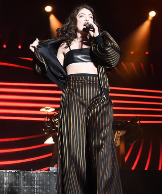 Lorde Reflects on a Year of Heartbreak and New Friends on 20th Birthday