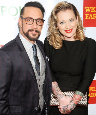 Backstreet Boy A.J. McLean Gave His Daughter This Musical Name