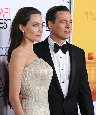 Brad Pitt and Angelina Jolie Reportedly Reach a Custody Agreement