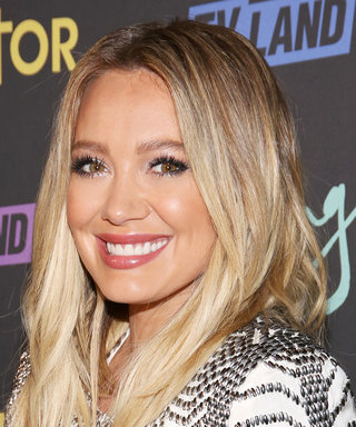 "Hilary Duff Doesn't ""Feel the Need"" to Get Remarried"