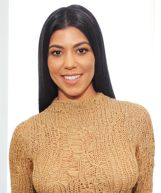 Why Kourtney Kardashian Is Ditching Her Diet on Thanksgiving