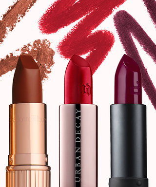 8 Lipsticks That Will Last Through Your Thanksgiving Meal