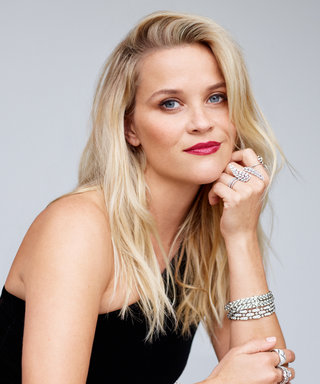 16 of InStyle Cover Star Reese Witherspoon's Favorite Things