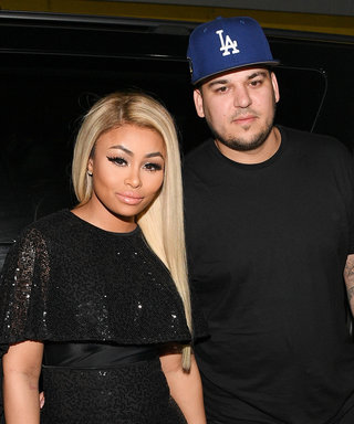 Blac Chyna Sues the Entire Kardashian Family Over Nude Photo Scandal